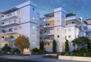 פרוייקטים חדשים ודירות חדשות: הבית בבר אילן ברעננה
