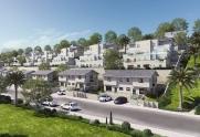 פרוייקטים חדשים ודירות חדשות: הבית בנילי בניל