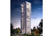 פרוייקטים חדשים ודירות חדשות: מגדל הצוק בנתניה