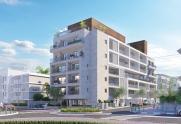 פרוייקטים חדשים ודירות חדשות: בר אילן 24 ברעננה
