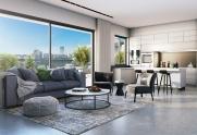 פרוייקטים חדשים ודירות חדשות: NEXT ברמת גן