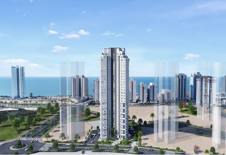 Dream Tower Netanya